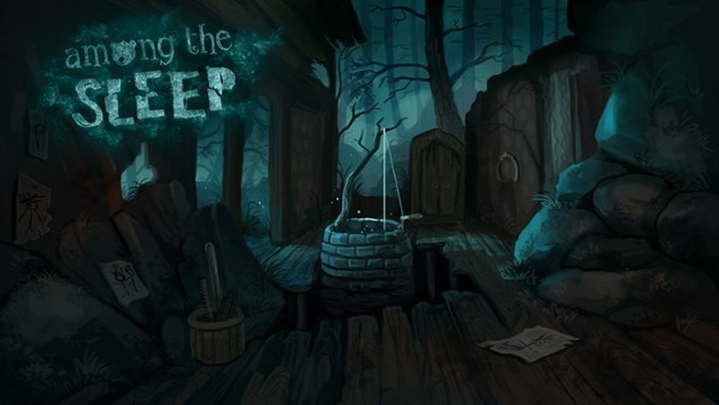 Among the Sleep trafi wkrótce na PS4