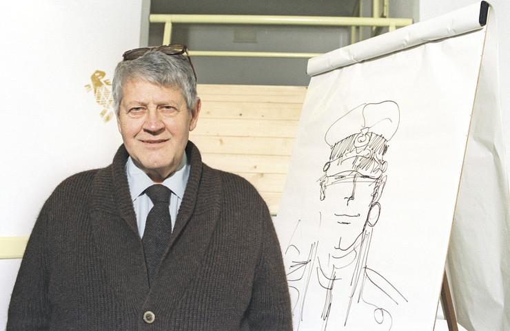 Hugo Prat