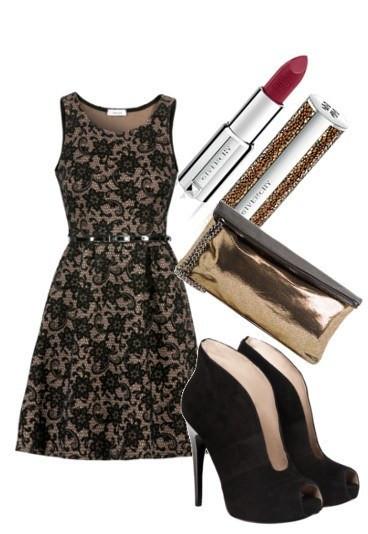 377c4e957a Krótkie sukienki wieczorowe w modnych stylizacjach