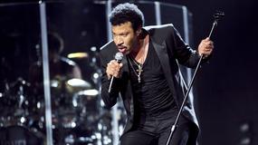 Lionel Richie wystąpi w Polsce. Jego koncerty cieszą się popularnością w całej Europie