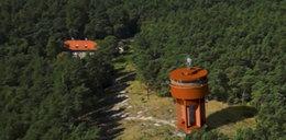 Wielka wieża urośnie nad morzem