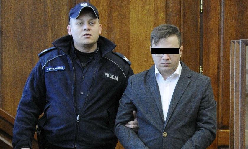 Więzienie za zabicie fotoreportera