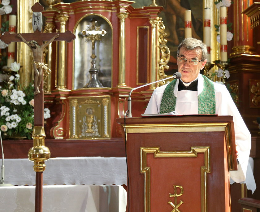 Kapelan prezydenta
