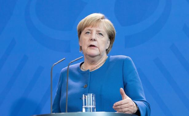 Jeśli Merkel nie poda się do dymisji przy okazji wyborów nowego szefa partii, szanse na to, że dokończy bieżącą kadencję, są bardzo duże