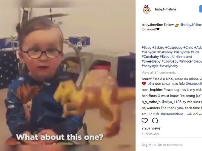 Ovaj dečak je za minut oduševio internet: Da li vi znate ODGOVOR makar na jedno pitanje?