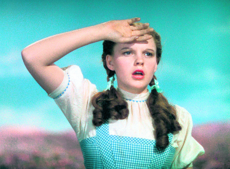 Judy Garland04 profimedia-0158431930 Dzudi Garland