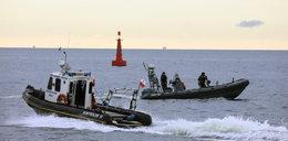 Było buuum! Tak marynarka wojenna rozbrajała podwodną minę w Gdyni