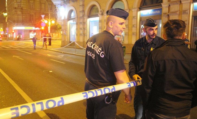 Zamach na Węgrzech. Wiadomo, kto był celem