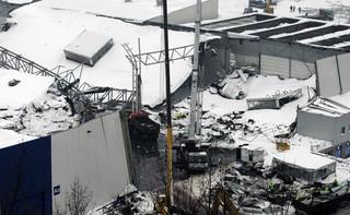 SN: 29 listopada orzeczenie ws. kasacji dot. katastrofy hali MTK