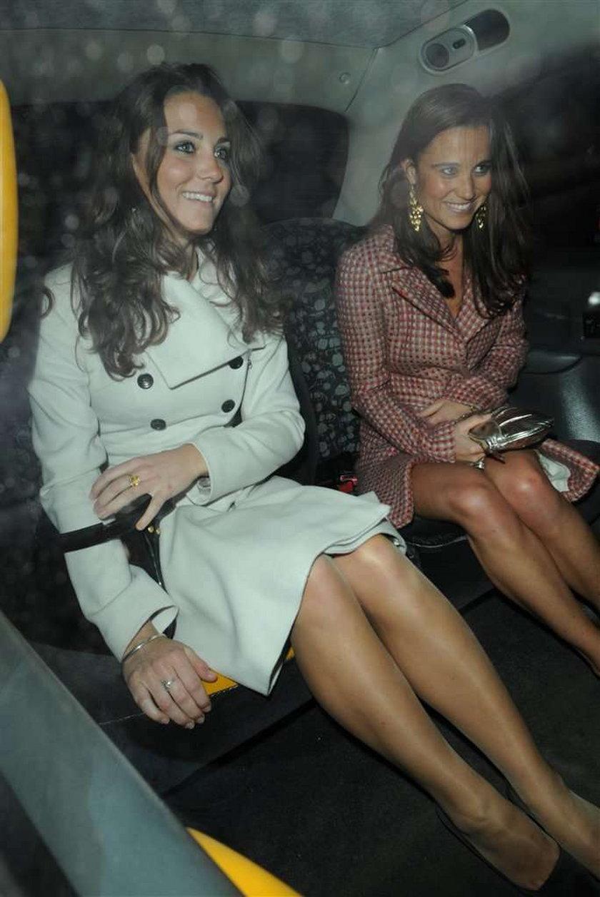 To ona będzie świadkiem na ślubie Kate Middleton