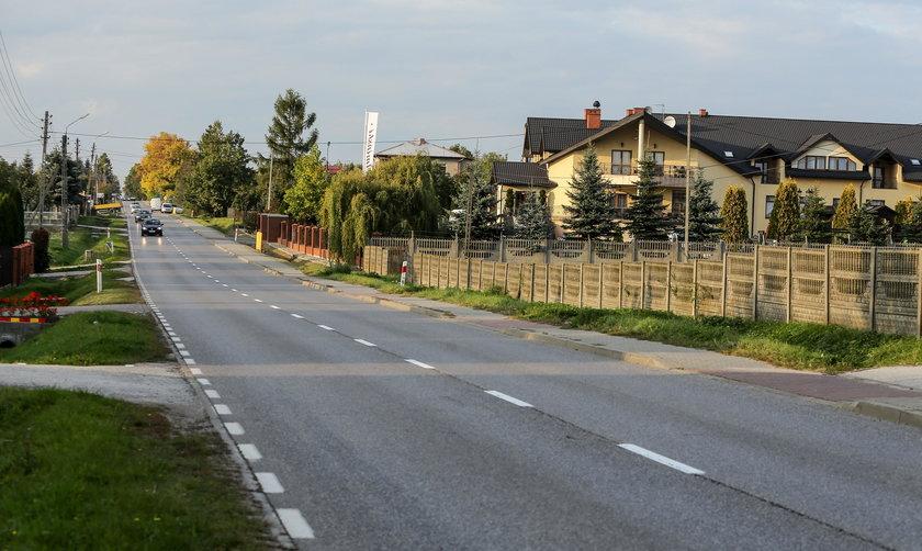 Przez układ radomski ludzie stracą domy?