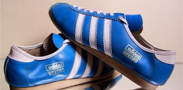 Unia zakazała umieszczania dwóch pasków na butach