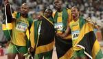 GREŠNI KARTER Jusein Bolt mora da vrati olimpijsko zlato iz Pekinga zbog dopinga kolege
