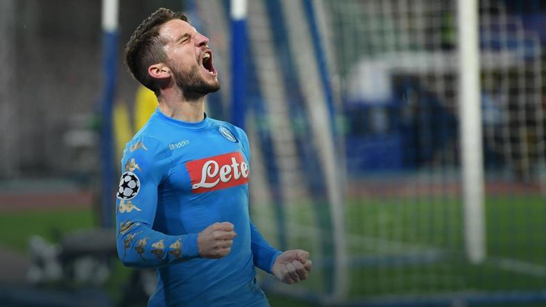 Wielkie plany transferowe Interu, pięciu piłkarzy na liście życzeń
