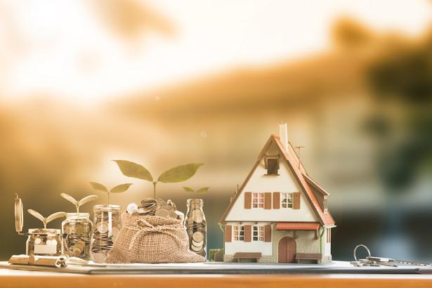 Pieniądze przeznaczone na budowę domu można odzyskać