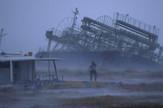 Japan, Tajfun