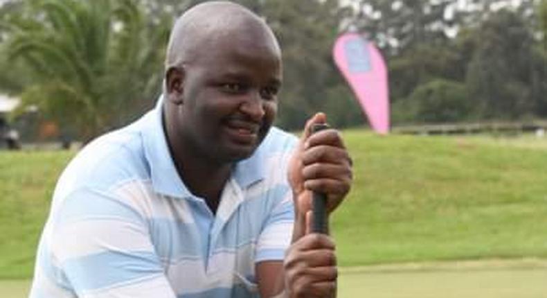 RMS Journalist Robin Njogu is dead