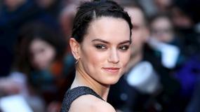 """Daisy Ridley z główną rolą żeńską w nowej wersji """"Hamleta"""""""