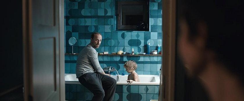 Kadr z filmu Fuga