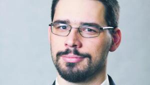 Marek Bury rzecznik patentowy