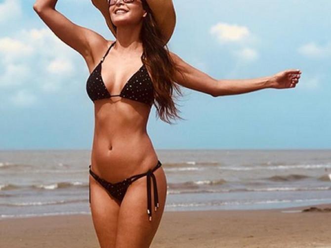 One su najlepše poznate Kolumbijke: Atraktivne i zavodljive jesu. Prirodne? Teško!