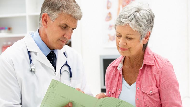 Rak szyjki macicy jest całkowicie wyleczalny we wczesnym etapie choroby