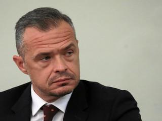 Sławomir Nowak zostaje w areszcie. Jacek P. jest już na wolności