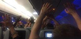 Groza na lotnisku. Pilot wysłał sygnał o porwaniu samolotu