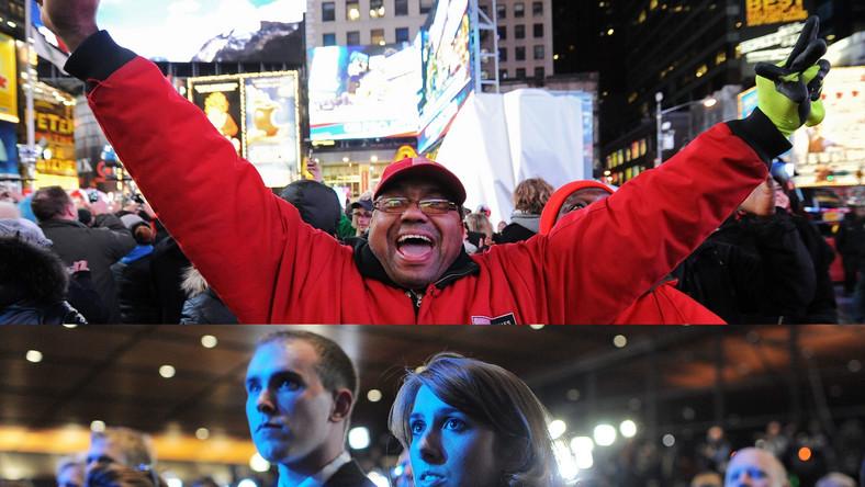 Mitt Romney uznał swą przegraną w wyborach prezydenckich w USA. W sztabie i wśród zwolenników Baracka Obamy wybuchła radość
