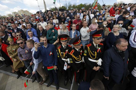 Dan pobede u Belorusiji