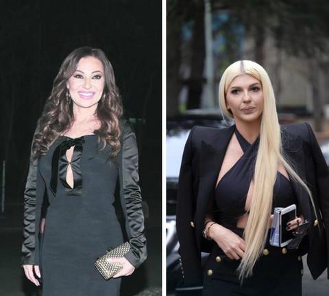 Cecin advokat poručio: 'Jelena Karleuša narušava ugled suda!'