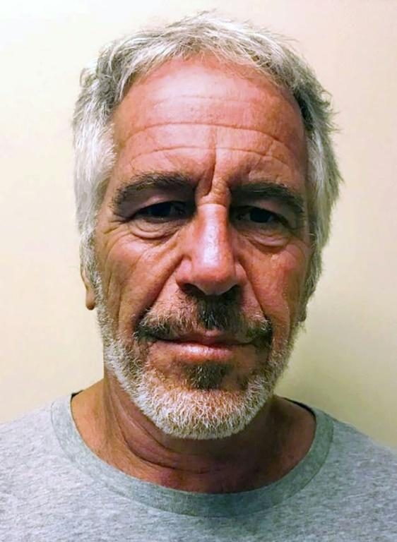 Epstein was found hanged in his New York jail cell on August 10 while awaiting trial over abuses involving young girls