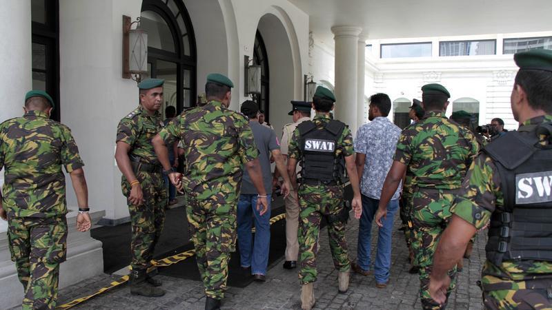 e689a7c16279 Muszlimellenes lázadások törtek ki több városban Srí Lankán, ezért  felfüggesztették a Facebook, WhatsApp és