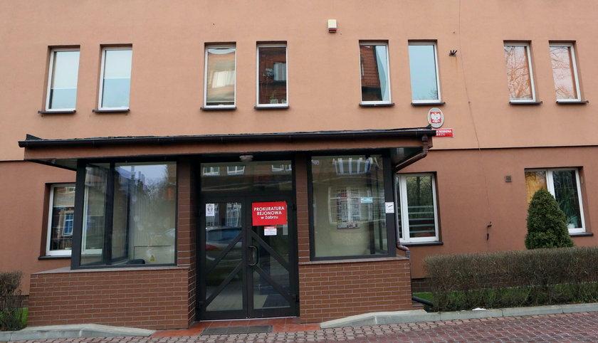Prokuratura Rejonowa w Zabrzu
