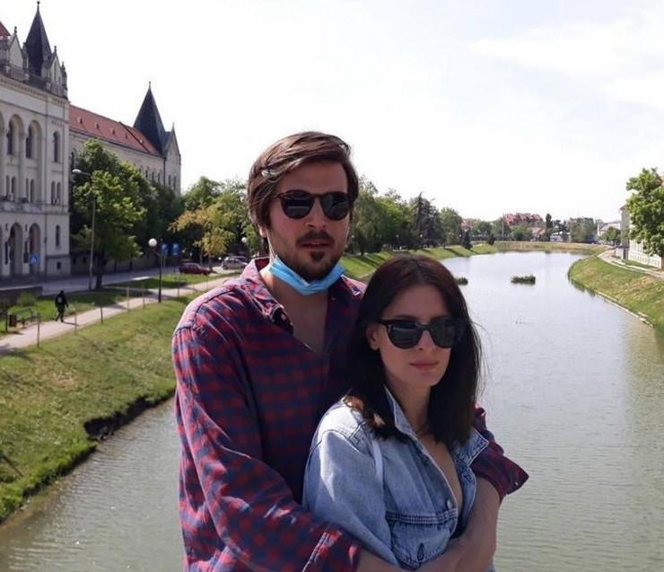 Igor Vuk Torbica i Hana Selimović