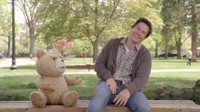 """""""Ted"""" na szczycie amerykańskiego box office'u"""