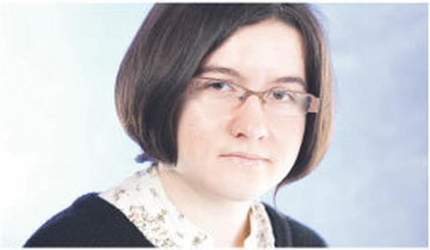 Michalina Topolewska