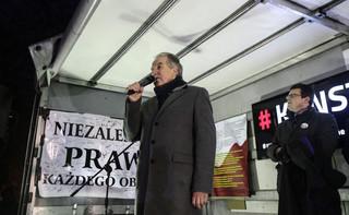 Hermeliński o uchwale SN o wyborach: Sędziowie poszli po linii najmniejszego oporu
