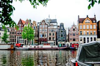 Atak nożownika w Amsterdamie: Władze potwierdzają 'terrorystyczne pobudki' napastnika