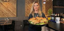 Festiwal burgerów Jemy w Łodzi. Zobacz menu