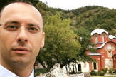 Igor Simić, Srpska lista