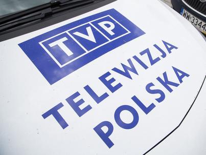 """Marzena Paczuska to wieloletnia dziennikarka TVP. """"Wiadomościami"""" kierowała od stycznia ub. roku"""