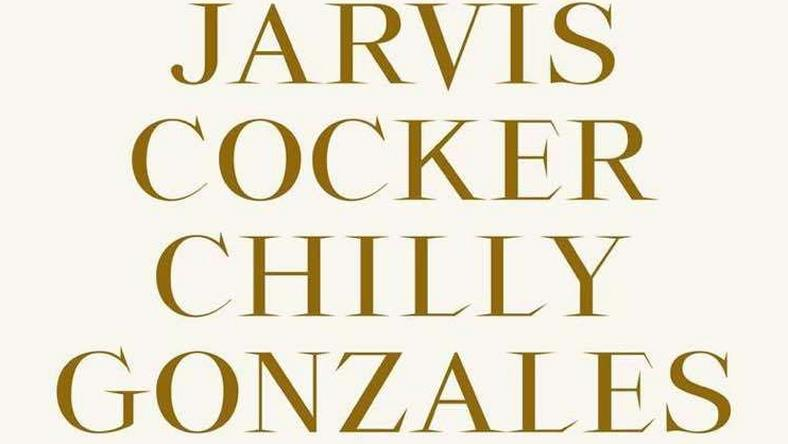 "JARVIS COCKER & CHILLY GONZALES – ""Room 29"""