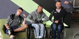 """Niepełnosprawność to słabość? """"Największymi słabościami są nasze pasje"""""""