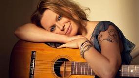 Koncert Anny Marii Jopek w Sali Kongresowej