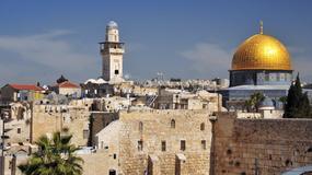 Izrael - przewodnik po Jerozolimie, Masadzie, Morzu Martwym; atrakcje i informacje praktyczne