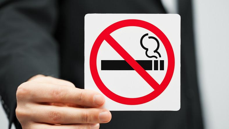 Walka z nałogiem tytoniowym