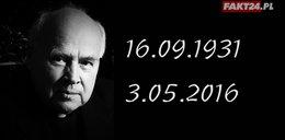 Wzruszające pożegnanie arcybiskupa Gocłowskiego