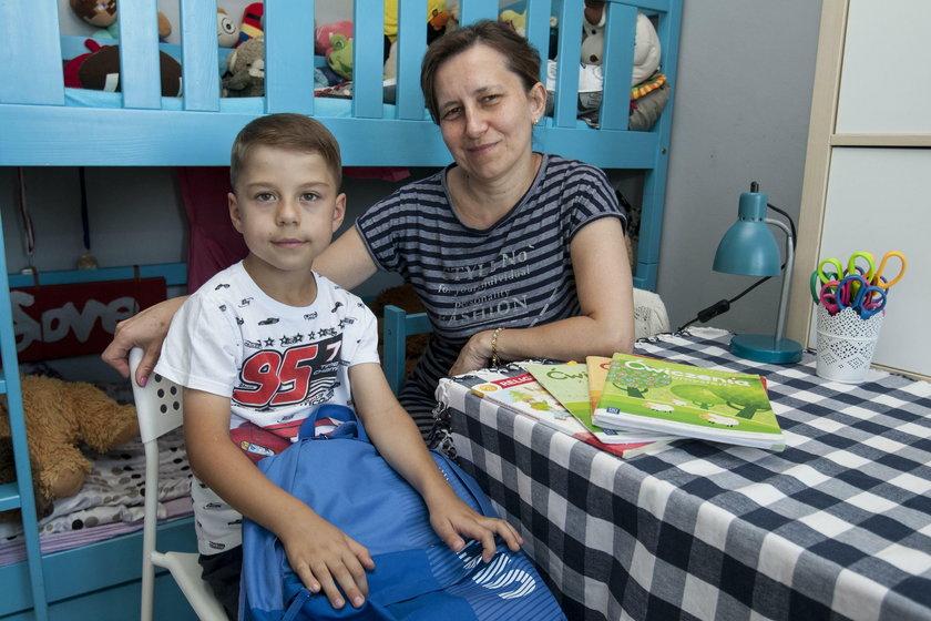 Sosnowiec daje 500 zł na wyprawkę szkolną dla pierwszaka