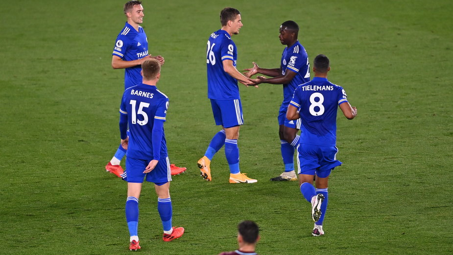 Leicester City - Burnley
